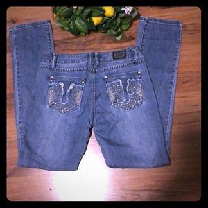 Earl Jeans Skinny Size 5